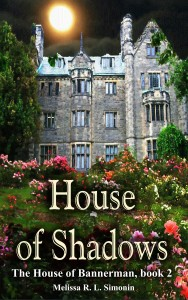 House of Shadows Kindle Cover no border